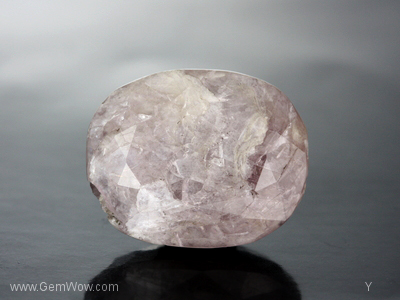 Spinel Cut